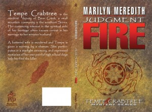 Judgement Fire